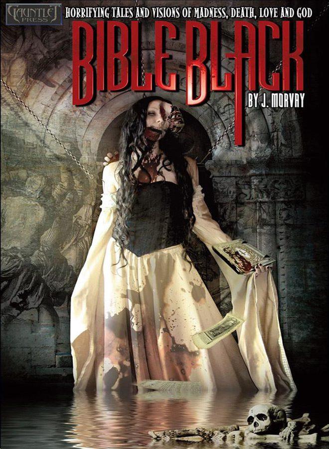 bible black cover - Bible Black (Episode 1 Review)