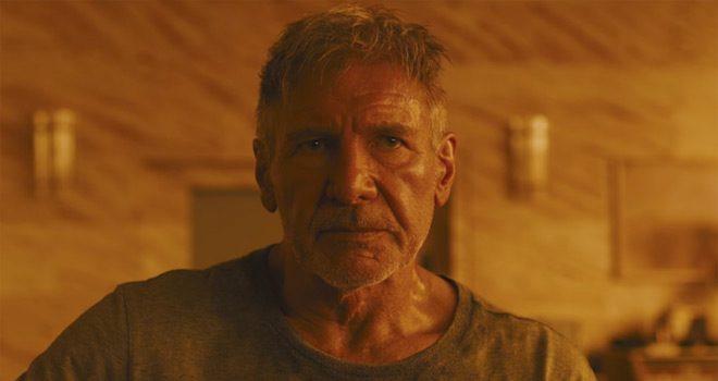 blade 2 1 - Blade Runner 2049 (Movie Review)