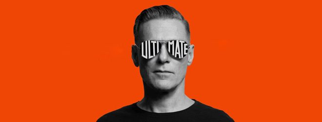 bryan slide - Bryan Adams - Ultimate (Album Review)