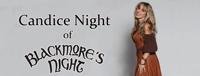 cadice slide for interview - Interview - Candice Night of Blackmore's Night