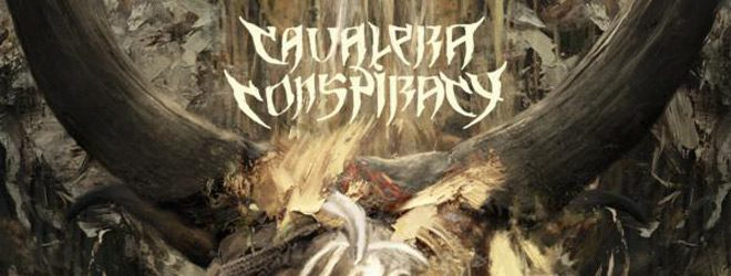 cav slide - Cavalera Conspiracy - Psychosis (Album Review)