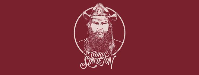 chris slide 2 - Chris Stapleton - From A Room: Volume 2 (Album Review)