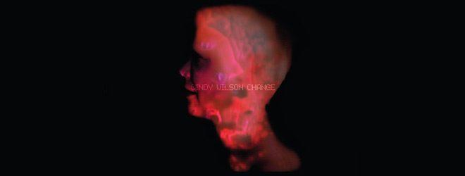 cindy slide 2 - Cindy Wilson - Change (Album Review)