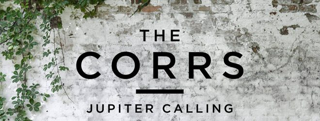 coors slide - The Corrs - Jupiter Calling (Album Review)