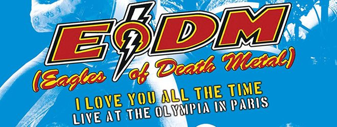 eodm slide - Eagle of Death Metal - I Love You All The Time: Live at The Olympia in Paris (Live DVD Review)