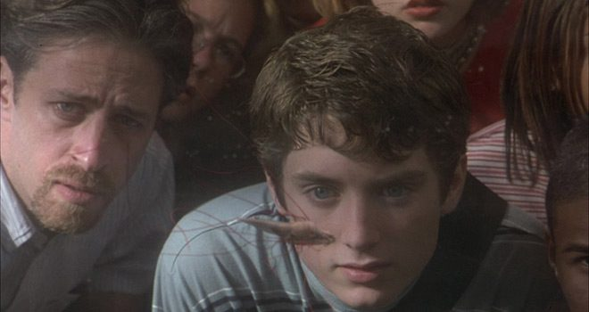 faculty 3 - This Week In Horror Movie History - The Faculty (1998)