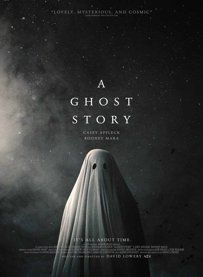 ghost story xlg 1 - A Ghost Story (Movie Review)