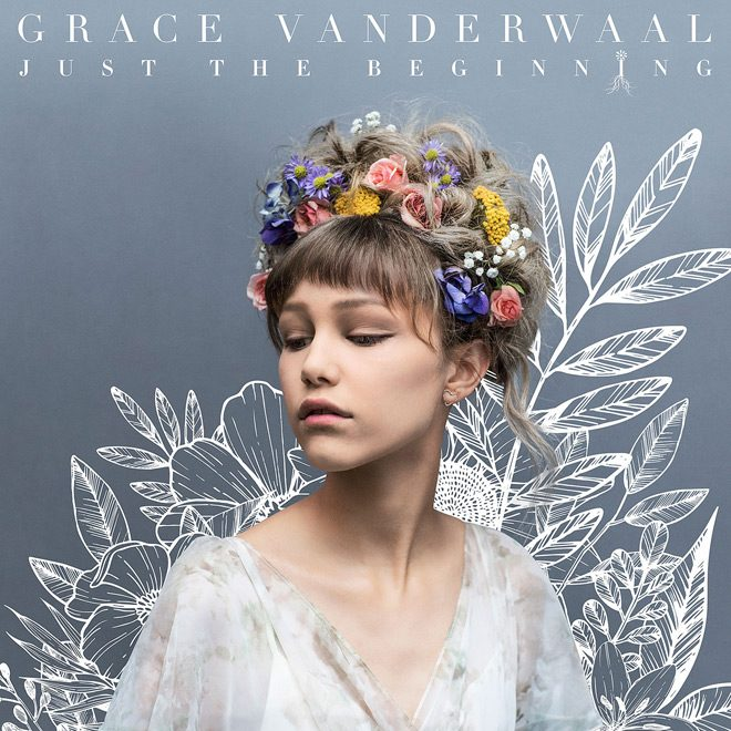 grace vanderwaal 3 - Grace VanderWaal - Just the Beginning (Album Review)
