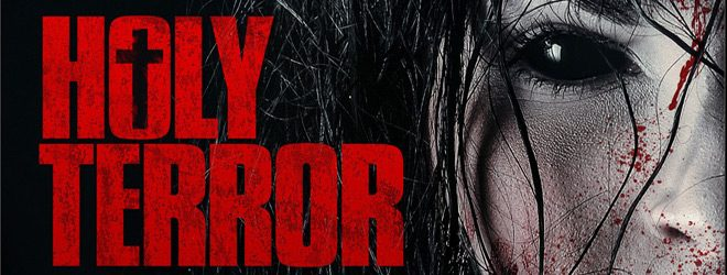 holy terror slide - Holy Terror (Movie Review)