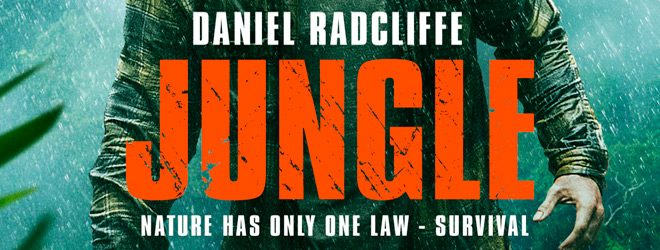 hungle slide - Jungle (Movie Review)
