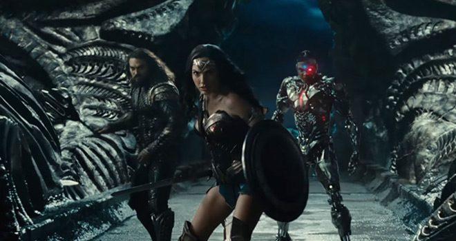 justice league still 2 - Justice League (Movie Review)
