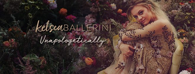 kel slide - Kelsea Ballerini - Unapologetically (Album Review)