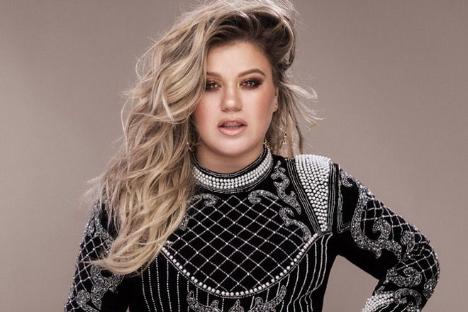 meaning promo - Kelly Clarkson - Meaning of Life (Album Review)