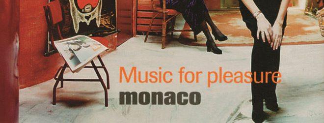 moanco slide - Monaco - Music for Pleasure 20 Years Later