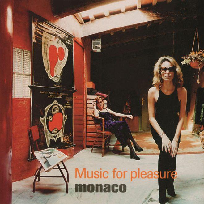 moanco - Monaco - Music for Pleasure 20 Years Later