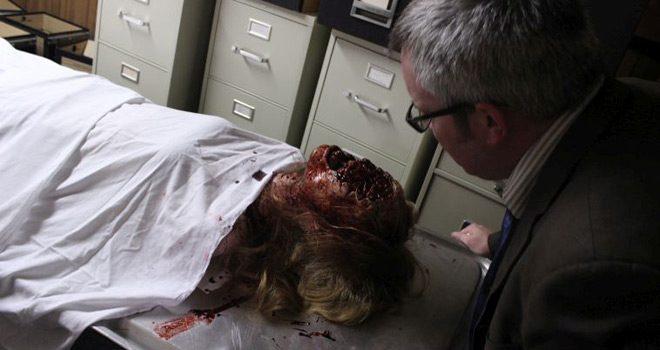 Mortuary (2005) - IMDb