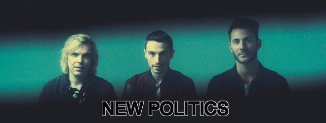new slide - Interview - New Politics Discuss Lost In Translation