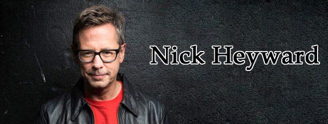 nick slide  - Interview - Nick Heyward of Haircut One Hundred