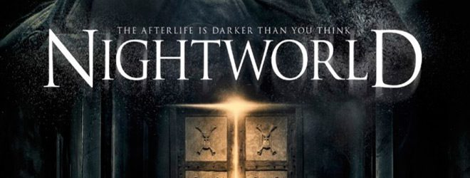 nightworld slide - Nightworld (Movie Review)
