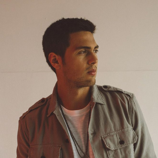 noah promo 2 - Developing Artist Showcase - Noah Parker