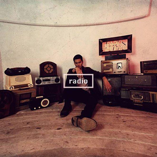 noah radio - Developing Artist Showcase - Noah Parker