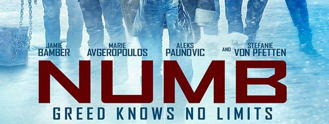 numb slide - Numb (Movie Review)