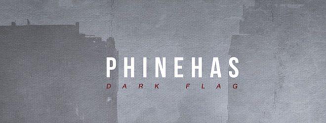 phi slide - Phinehas - Dark Flag (Album Review)