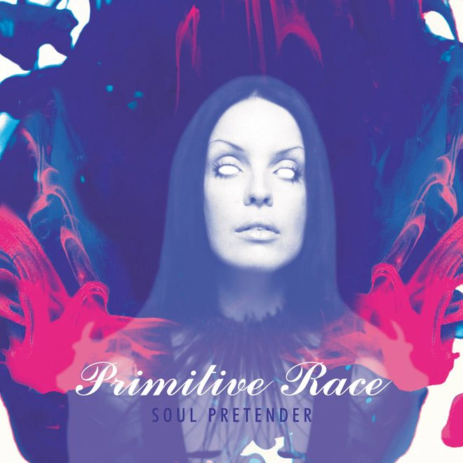 prim slide  - Primitive Race - Soul Pretender (Album Review)