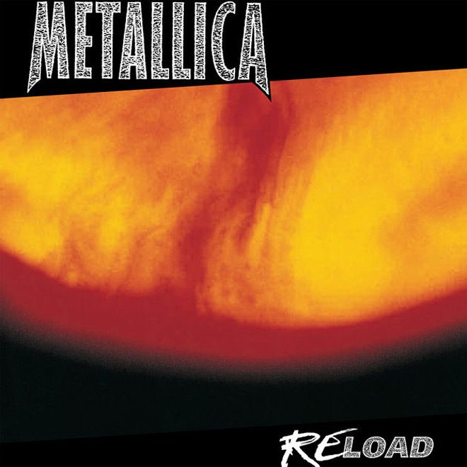 reload - Metallica - Reload 20 Years Later