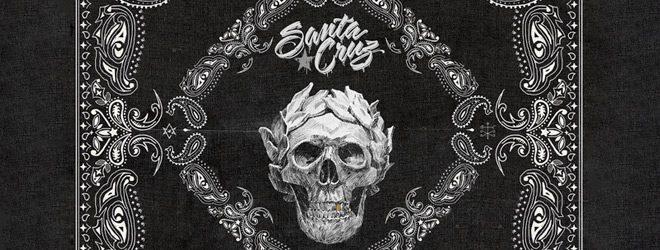 santa slide - Santa Cruz - Bad Blood Rising (Album Review)