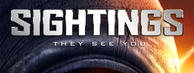 sight slide - Sightings (Movie Review)
