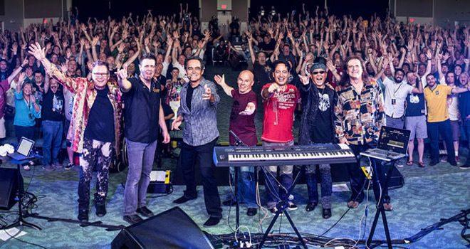 spock beard - Spock's Beard - Snow Live (Live Album Review)