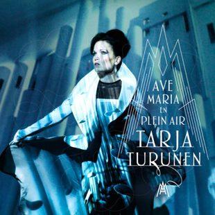 tarjaturunenavemariacd 0 - Interview - Tarja Turunen Talks From Spirits And Ghosts