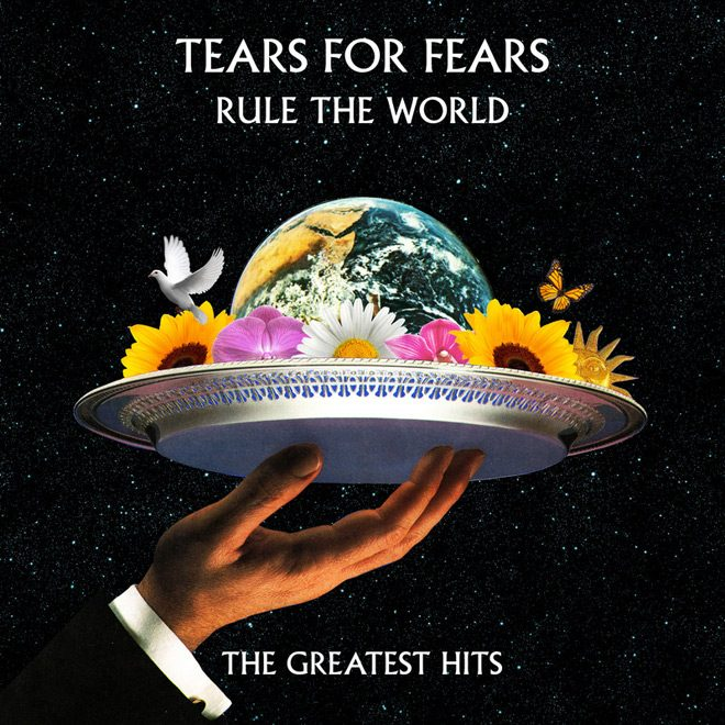 tears - Tears for Fears - Rule the World: The Greatest Hits (Album Review)