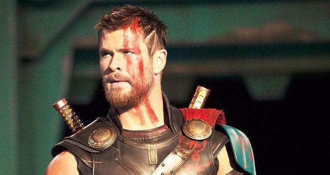 thor 1 - Thor: Ragnarok (Movie Review)