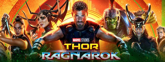 thor slide - Thor: Ragnarok (Movie Review)