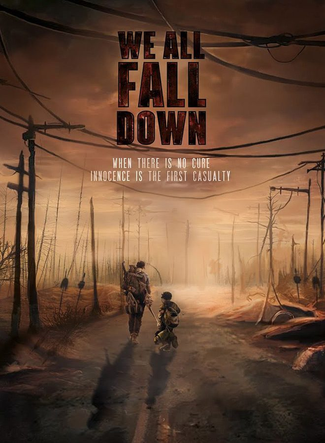 we all poster - We All Fall Down (Movie Review)