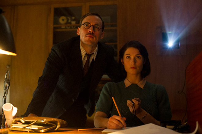 011 - Their Finest (Movie Review)