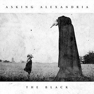 AATheBlack - Interview - Ben Bruce of Asking Alexandria