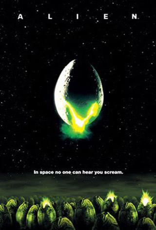 Alien1 - Interview - Blake Reigle
