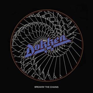 Dokken   1981   Breakin the Chains original - Interview - George Lynch