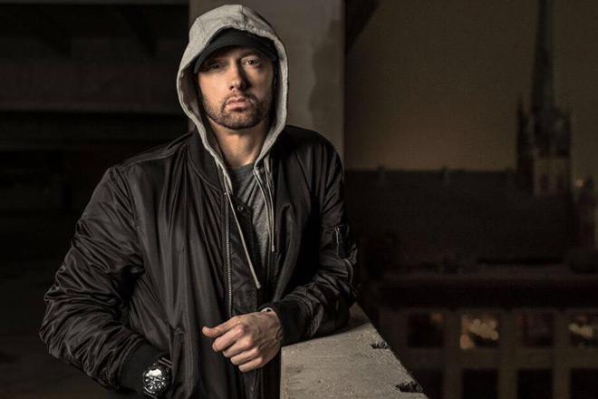 Eminem - Eminem - Revival (Album Review)