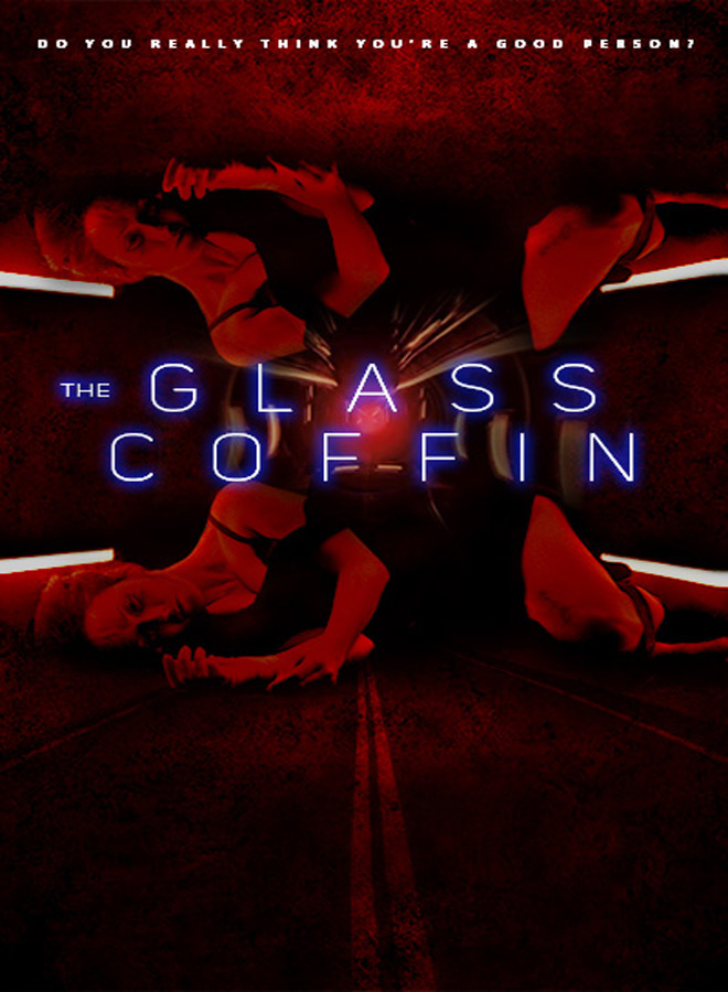 GlassCoffin poster 1 - The Glass Coffin (Movie Review)