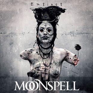 Moonspell   Extinct album - Interview - Fernando Ribeiro of Moonspell Relives 1755