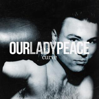 OLP Curve - Interview - Duncan Coutts of Our Lady Peace