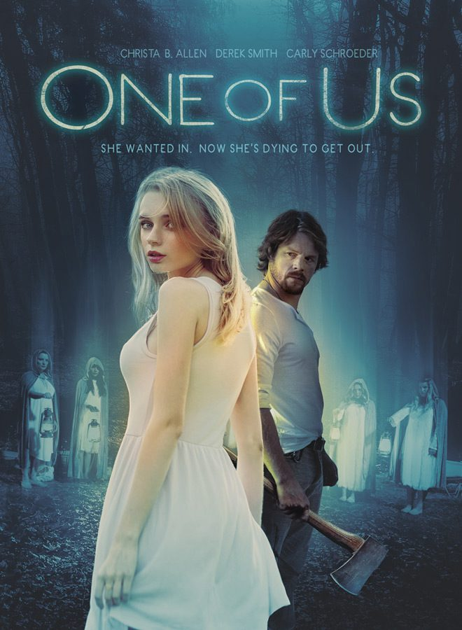 OneOfUs LowResKeyart - One of Us (Movie Review)