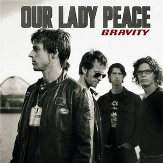 Our Lady Peace   Gravity - Interview - Duncan Coutts of Our Lady Peace