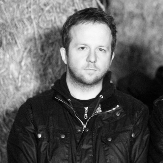 Paul Tanter - Interview - Paul Tanter