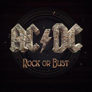 Rock or Bust - Malcolm Young - Rock-n-Roll Salutes You
