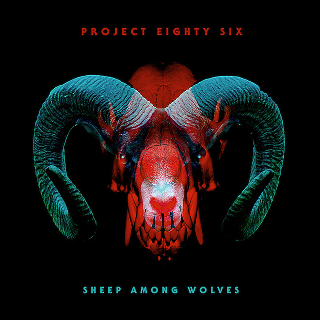 Sheep Among Wolves Cover Web - Project 86 - Sheep Among Wolves (Album Review)